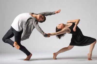kortárs tánc tanfolyam