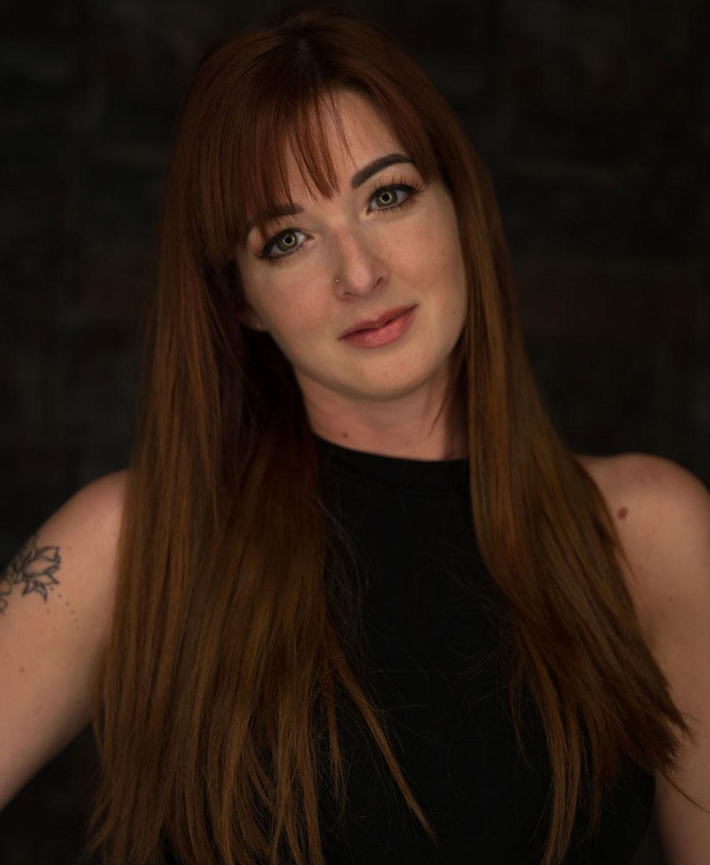 Magyar Adrienna Vezető tánctanár, stúdióvezető